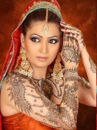 Mehndi Designs For special Occasions 02
