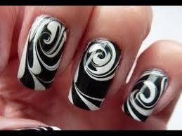Create Nail Art using Fake Nail Designs 04
