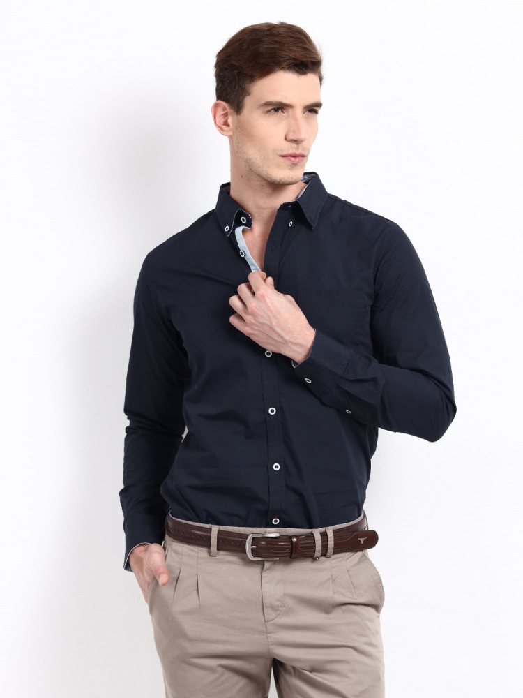 Don'ts of smart casual dress code