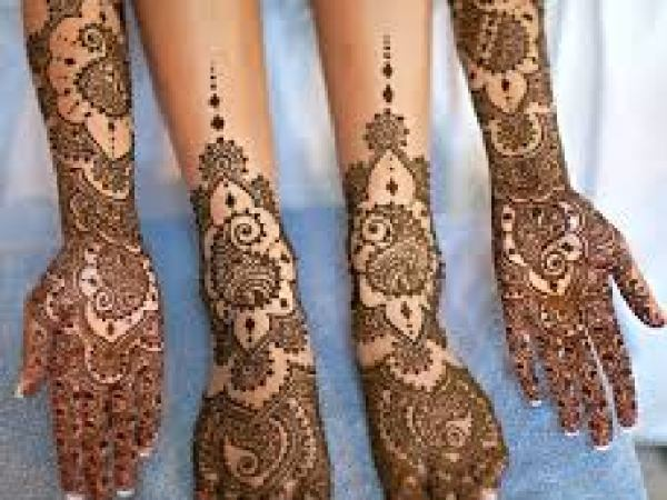 latest mehndi designs, beautiful mehndi designs