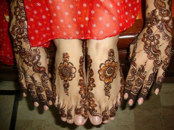 mehndi designs for hands, easy mehndi designs