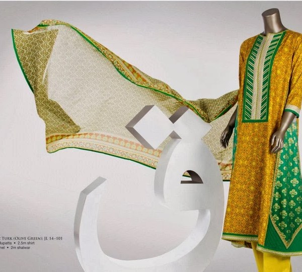 3 Piece lawn Collection, Junaid jamshed lawn dresses
