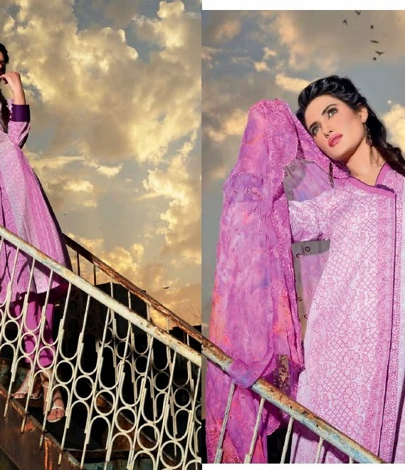 Summer Catalog 2014, Gul Ahmed Summer Collection 2014