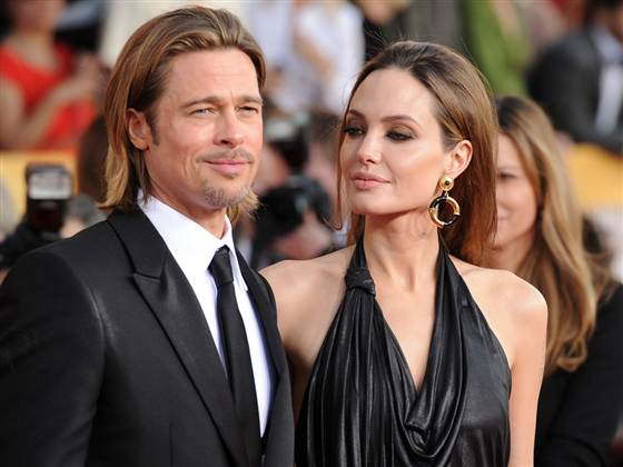 angelina jolie, brad pitt, angelina jolie and brad pitt married