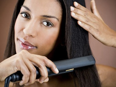 hair ironing side effects, hair growth tips