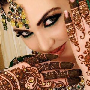mehandi design, arabic mehndi design