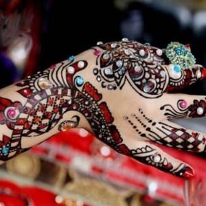 mehendi, bridal mehandi designs