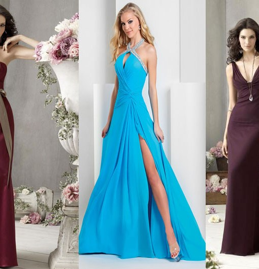 designer party dresses, sexy party dresses