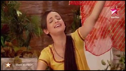 arnav and khushi , iss pyar ko kya naam doon