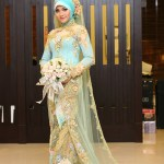 Arab Bridal Dresses