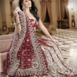 Eye-catching Bridal Collection in Dubai