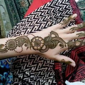 bridal mehndi designs for hands, simple mehndi designs