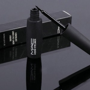 mac liquid eyeliner, mac superslick liquid eyeliner