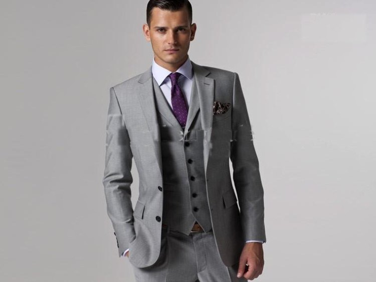 Men Wearing Wedding Dress Mens Suits Macys