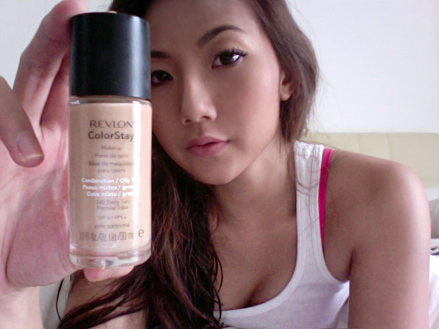 Get the Best Revlon Colorstay Foundation for Oily Skin Online