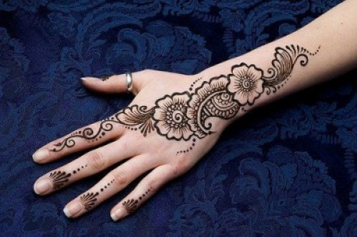 Stylish-Arabic-Mehndi-designs-2014-For-Girls