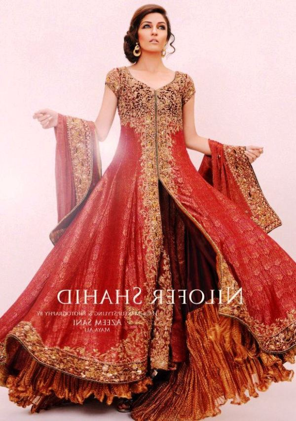 Nilofer-Shahid-Latest-Bridal-Collection