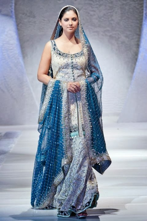 latest-Bridal-dresses-for-Girls