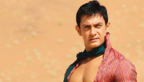 aamir khan photos, aamir khan wallpapers ghajini