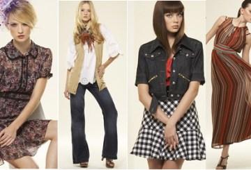 retro fashion vintage womens clothing , fashion or vintage or retro