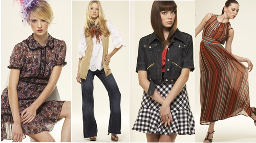 retro fashion vintage womens clothing , fashion or vintage or retro