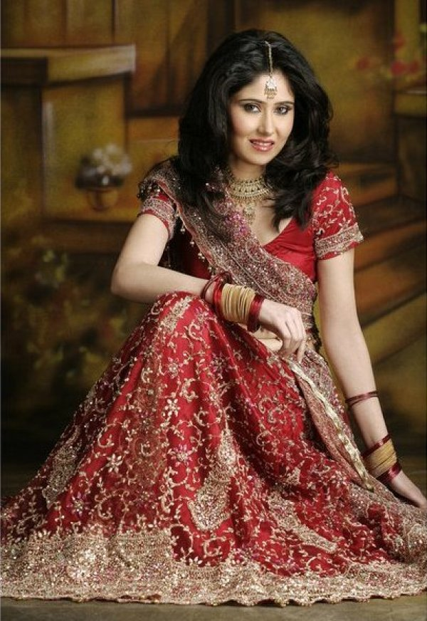 Bridal dresses in pakistan
