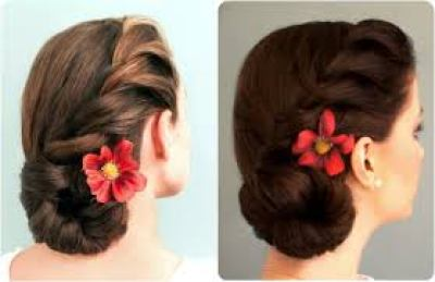 Gathering of  Brilliant Wedding Hairdos For all Age