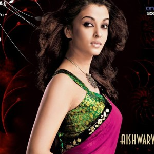 The everlasting beauty Aishwarya Bachan