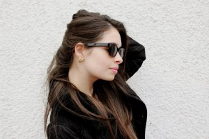 Look pretty with Sunglasses