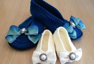 Matching Shoes for Small Girls – Craving of the Fashion Oriented World