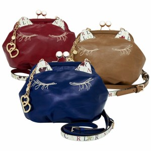 Emblazoned Handbags for girls