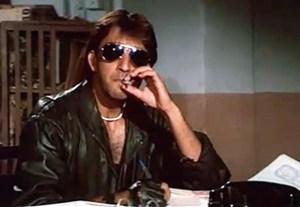 Sanjay Dutt; Free man now!