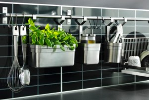 Smart Ideas for Mess in the Kitchen