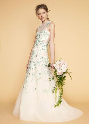 Designer Collections Of Bridal Dresses In America