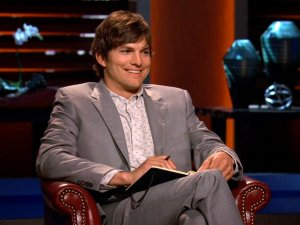 Charming Personality of Ashton Kutcher