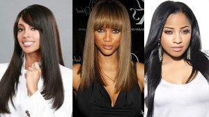 How To Maintain Perfect Hairstyle For Black Women?
