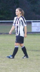 Colney Heath Ladies Holly Sheridan