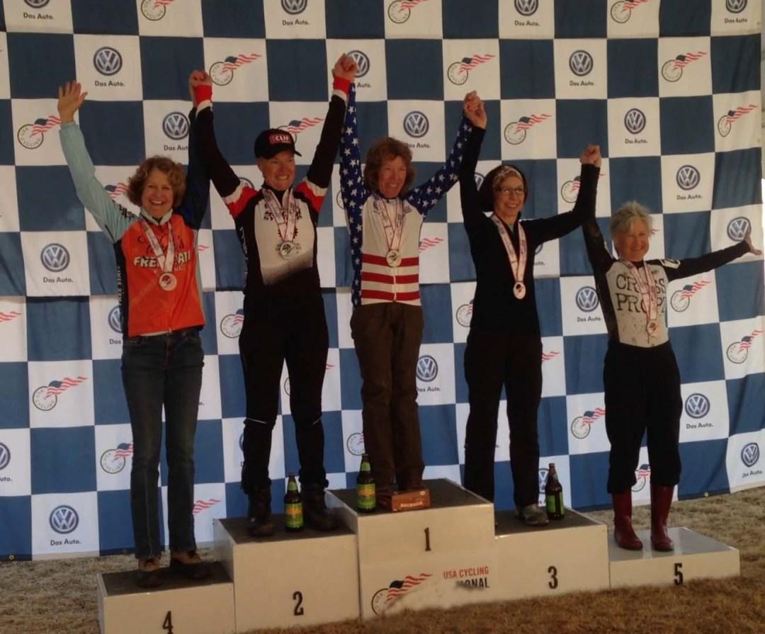 podium W 60