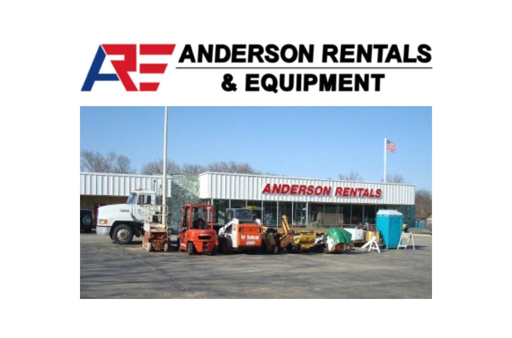 Anderson Rentals