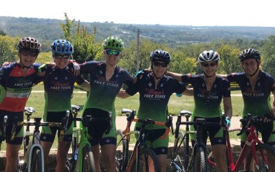 Prologue Cup Day 1 – CX Season Opener