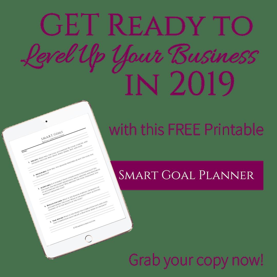 Smart Goal Planner