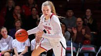 Brittany McPhee. Photo courtesy of Pac-12 Network.