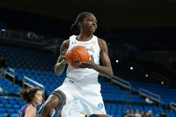 Kayla Owens. Maria Noble/WomensHoopsWorld