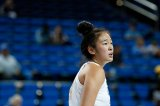 Natalie Chou. Maria Noble/WomensHoopsWorld