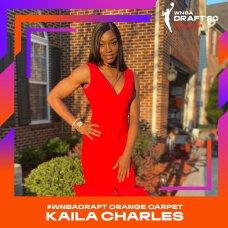 Kaila Charles