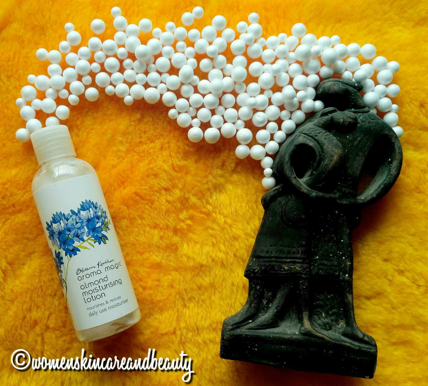 Aroma Magic Almond Moisturising Lotion