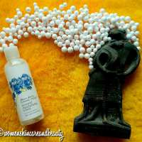 Aroma Magic Almond Moisturising Lotion Review