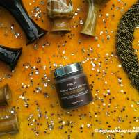Fabeya Moroccan Rhassoul Clay Mask Review