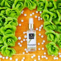 Good Vibes Lemongrass Toning Face Mist Review