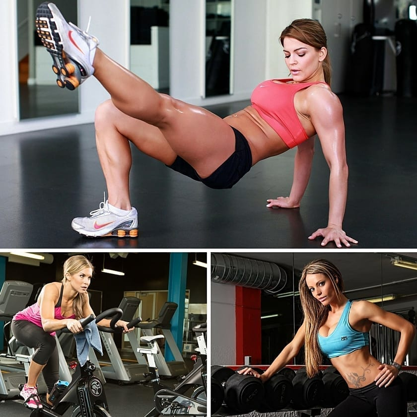 Workout Benefits for Females